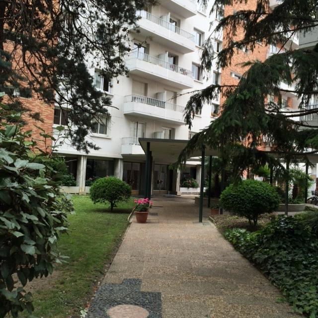 Résidence HOTEL RIQUET