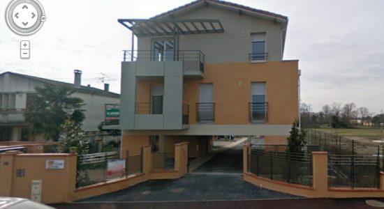 Toulouse Route de Launaguet – Appartement T3 – 51 m² – 129000 €
