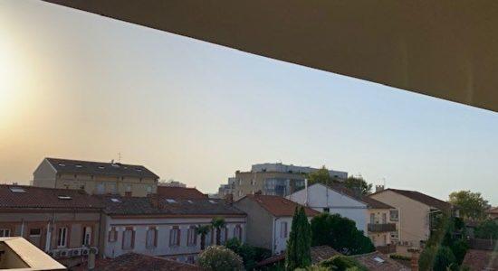 Toulouse Minimes –  Barrière de Paris Appartement T4 – 97 m² – 319000 €