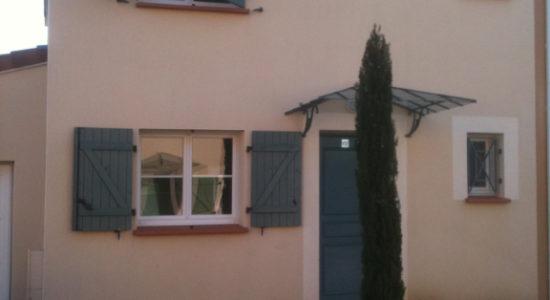 Maison Cornebarrieu 4 pièces avec jardin et garage – 890.37 €