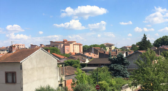 Appartement Toulouse 2 pièce(s) 46 m2 – 149000 €