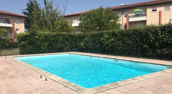 T2 BIS – Toulouse Météo France – 48 m² – 135000 €