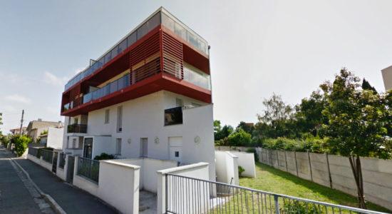 Appartement T2 – Argoulets – 45 m² – 161000 €