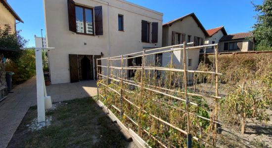 Maison Toulouse 5 pièces 130 m2 – 504000 €