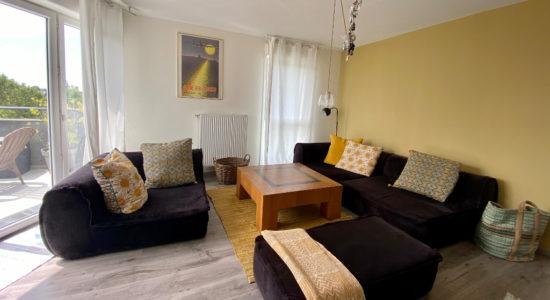 Appartement T3/4 – Quartier Minimes – 349800 €