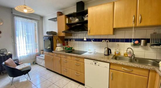 Appartement Toulouse 3/4 pièce(s) 92 m2 parking – 450000 €