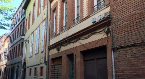 T2 Bis duplex Saint Etienne – 794.23 €