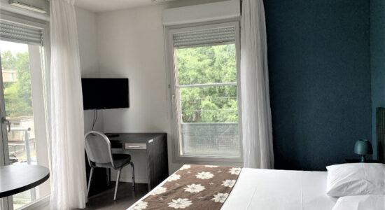 Studio T1 LMNP – Toulouse Argoulets –  27.5 m2 – 87200 €