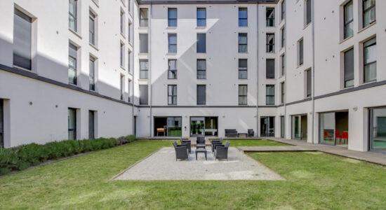 Appartement T2  – LMNP – Toulouse Montaudran –  30.55 m² – 87200 €