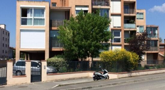 Appartement Toulouse 2 pièce(s) 37 m2 – 119000 €