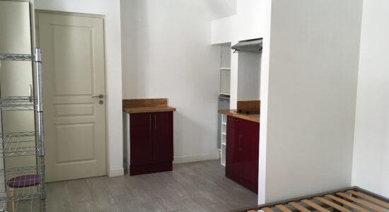 Studio Matabiau – 462.05 €