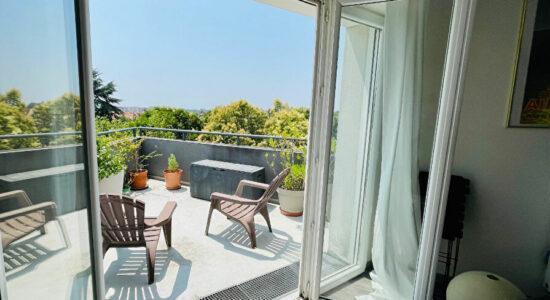 Appartement 84.8m² – Quartier Minimes – 345000 €