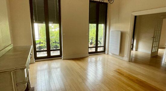 Appartement T4 – Chalets – 127 m² – 725000 €