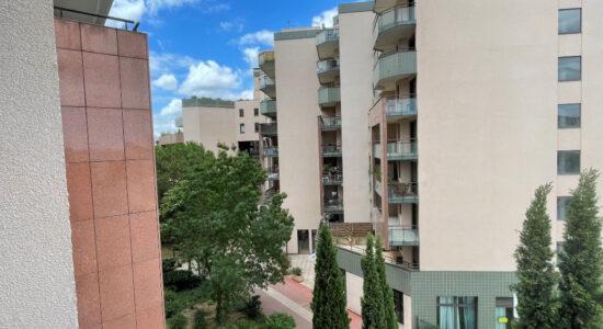T2 Compans Caffarelli avec balcon et parking – 705.09 €