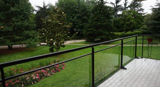 T3 Compans Caffarelli avec terrasse et parking – 1127.55 €