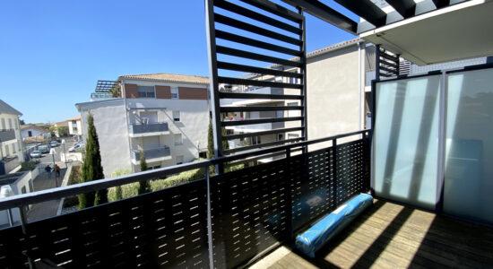 Appartement Toulouse 2 pièce(s) 37.56 m2 – 129000 €