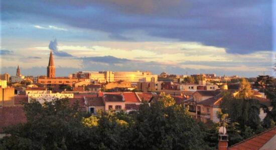 Appartement Toulouse – Minimes –  3 pièces  – 62 m² – 205000 €